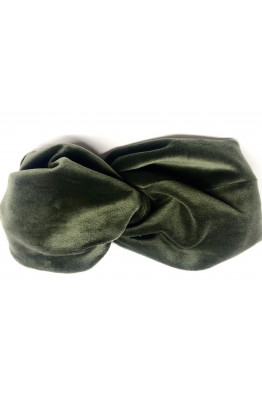 Модель - 06: Повязка  для волос
